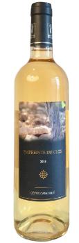 Blanc Sauvignon - Clos saint georges